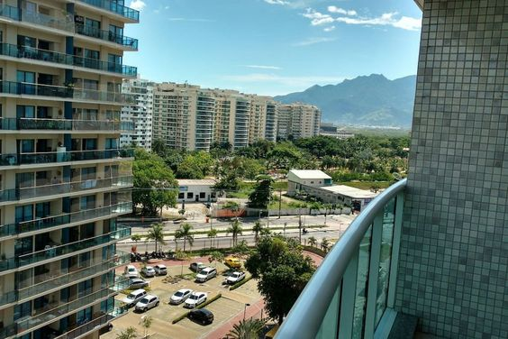 Check out this awesome listing on Airbnb: Apto para olimpiadas Rio de Janeiro - Apartments for Rent in Rio de Janeiro