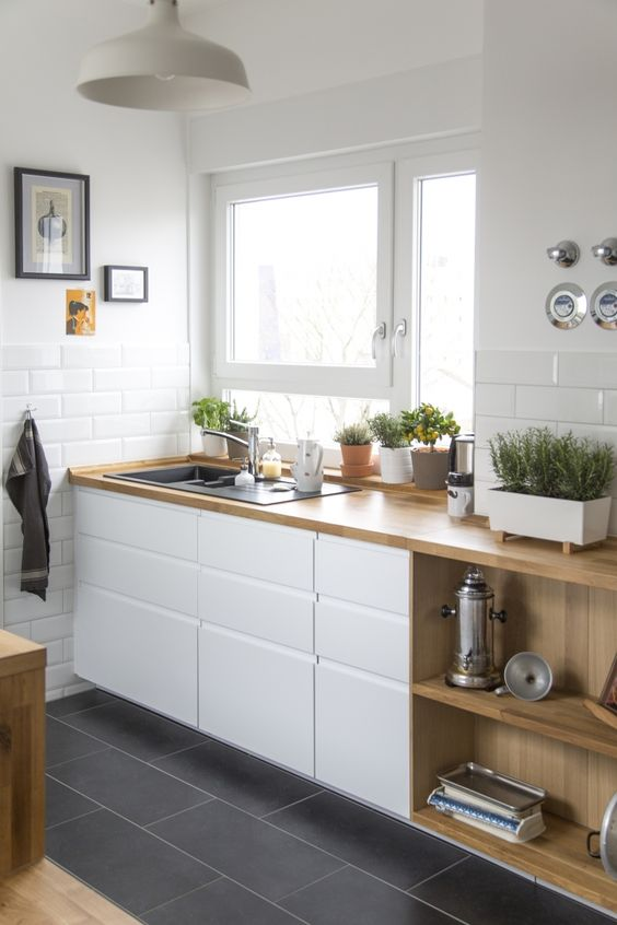 Hausbesuch Interiors, Ikea hack and Kitchens - ikea küche kosten