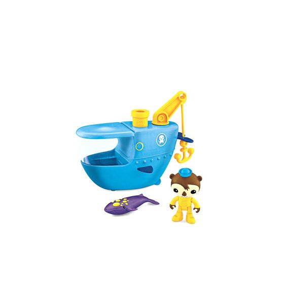 Fisher-Price Octonauts Gup-C and Shellington | Toys, Toys ...