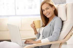 How NOT to Start a Business Working from Home