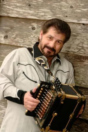 Cajun Musician/International Recording Artist Jo-El Sonnier----Native of Rayne, Louisiana: