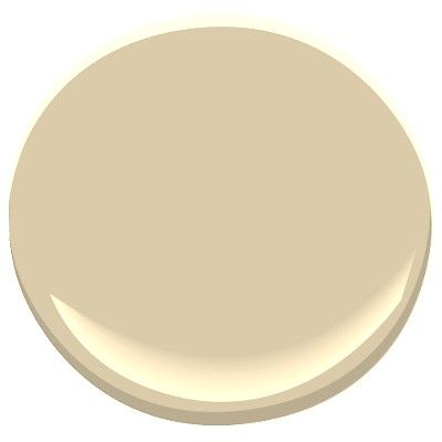 Monroe Bisque HC-26 A beautiful, creamy ecru that perfectly balances the warmth of brown with the crisp coolness of white to confer elegance to any space.: