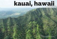 Things to do and see on Kauai, Hawaii