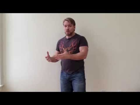 Cervical Radiculopathy Exercises (Pinched Nerve Self-Fix) - YouTube