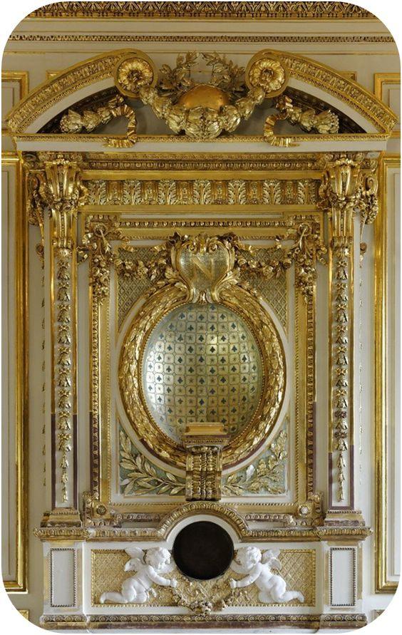 Main salon concorde and marble fireplaces on pinterest for Salon de l emploi place de la concorde