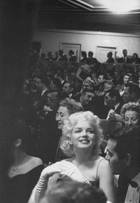 Marilyn Monroe #Tumblr