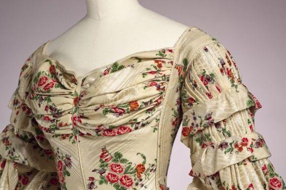 Negentiende-eeuwse mode in Gemeentemuseum Den Haag