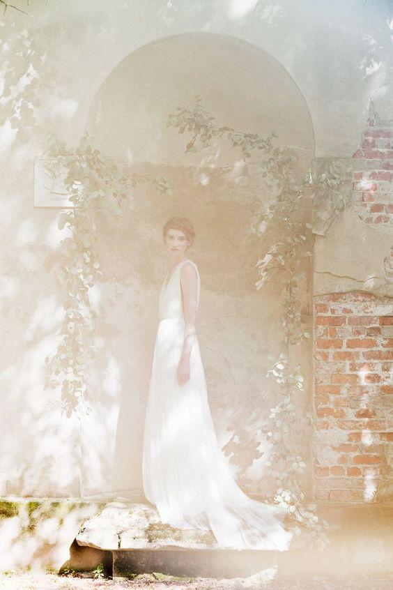 Helena Gown - Alexandra Grecco Bridal: