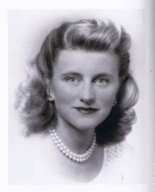 """Kathleen Agnes """"Kick"""" Kennedy (February 20, 1920 – May 13, 1948), was the fourth…"""