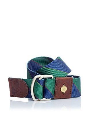 Pepe Jeans London Cinturón Indra (Multicolor)