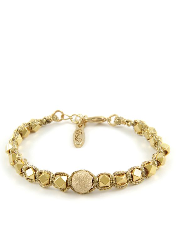 60% OFF Braided Dust Bead Bracelet # #JewelryWatches #Bracelets