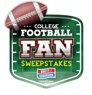 College Football Fan Sweepstakes - Weekly winnersYeti tumblers... IFTTT reddit giveaways freebies contests