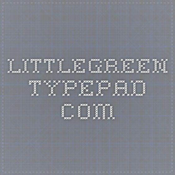 littlegreen.typepad.com