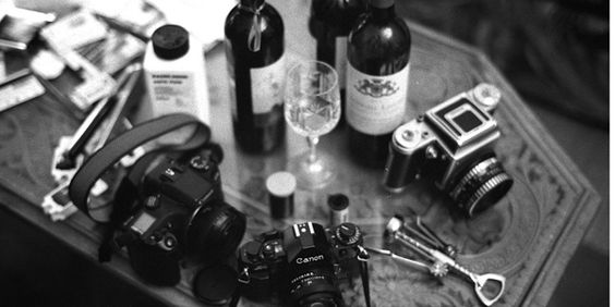 Photographer's Life-08 par c-head CC : by-nc-nd/2.0/