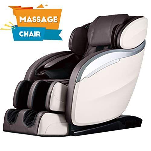 Massage Chair Zero Gravity Full Body Electric Shiatsu Massage Chair Recliner With Built In Heat Therapy Foot Ro Shiatsu Massage Chair Feet Roller Massage Chair