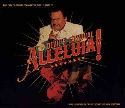 Various - Alleluia!: The Devil's Carnival