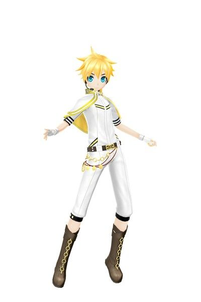 Project diva f 2nd kagamine len proyect diva - Kagamine rin project diva ...