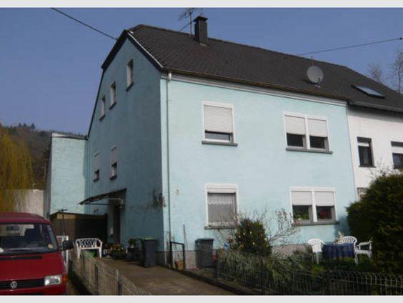 Haus zum Kauf 4 Zimmer in Merzig - Ref. 3658937