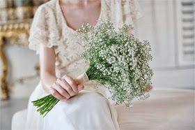 Confesiones de una boda: Flores de boda: La paniculata II