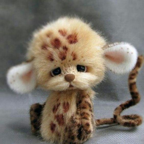 Dreamies De Niedliche Stofftiere Susse Tiere Babytiere