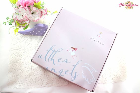 Althea Angel Welcome Box