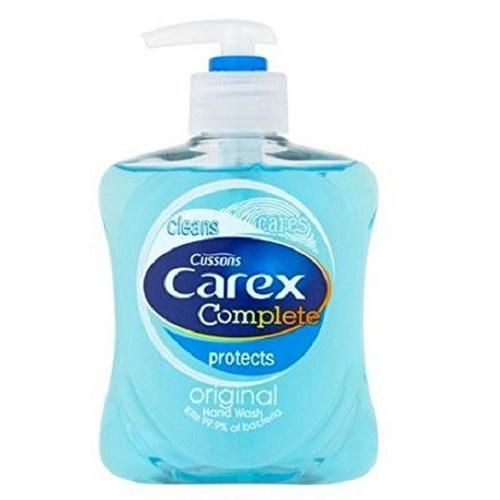 Carex Complete Original Hand Wash 250ml Health Beauty Hand