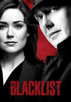 Danh sách đen (Phần 5) - The Blacklist (Season 5)