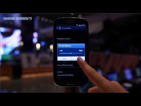 """Samsung Unveils Its """"Premium Suite Upgrade"""" For The Galaxy S III"""