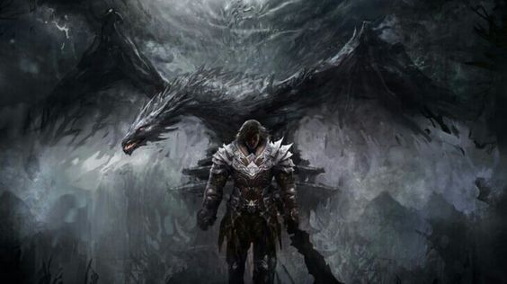 Dragón defensor