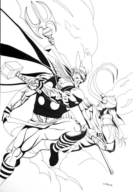 Marvel Malvorlagen Marvel Comic Helden Malvorlagen: Loki Marvel Coloring Pages - Google Search