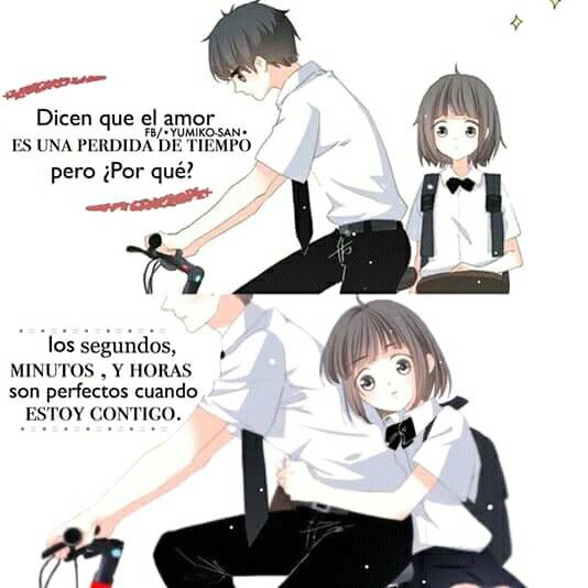 Frases De Animé Frases De Amor Frases De Sentimientos Y