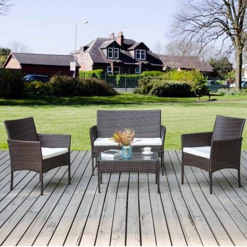 Bonprix Gartenmobel Set In 2021 Gartenmobel Sets Balkonmobel Gartenmobel