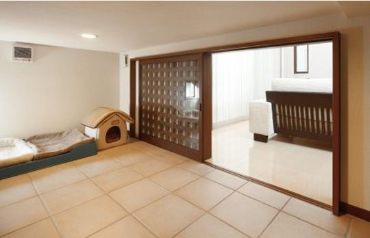 犬と暮らす家 実例紹介 ミサワホーム 犬と暮らす家 家 自宅で