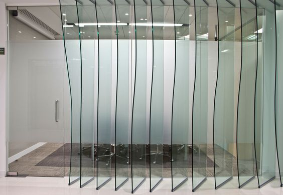 Iberdrola Offices Tudor Street - Workplace Design & Office Fit-Out Project - 5