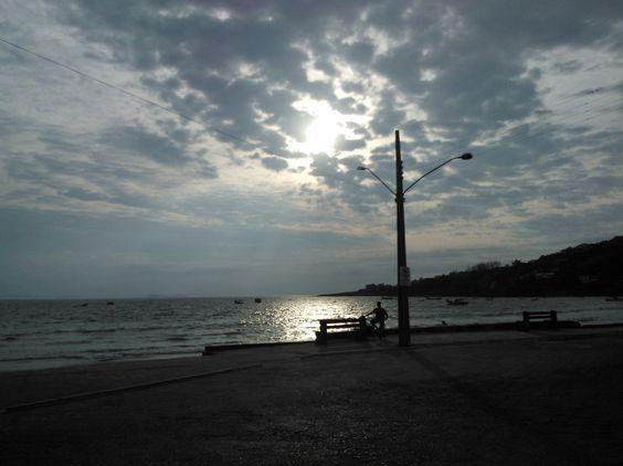 Garopaba - SC, Brasil
