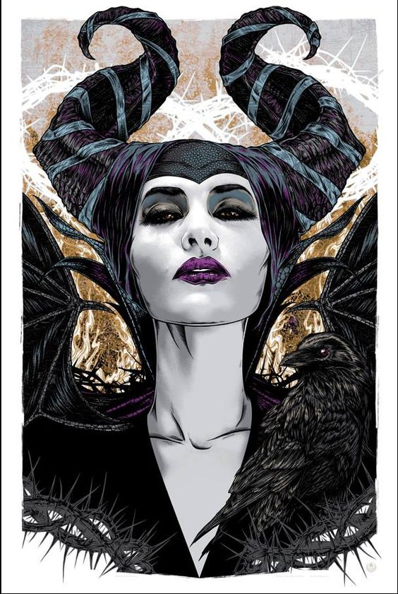 maleficent (variant) - rhys cooper