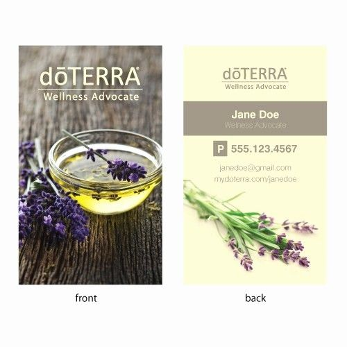 Doterra Business Card Template Free Luxury 25 Best Ideas About Doterra Business Cards O Doterra Business Cards Template Doterra Business Doterra Business Cards