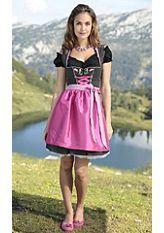 Alpenwelt Dirndl