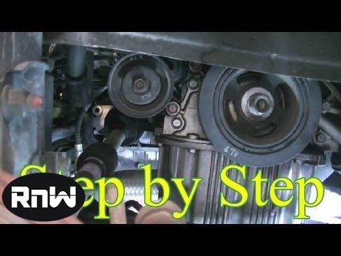 Hyundai Elantra Timing Belt Replacement Part 1 Youtube Step By Step Guide On How To Remove And Replace The Timing Belt Hyundai Elantra Elantra Hyundai