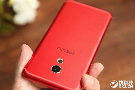 Mola: El Meizu Pro 6 ya se puede adquirir en color oro rosa y rojo