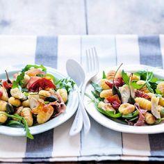 30 recettes de salades originales, inspirantes à souhait - Cuisine et Vins de France