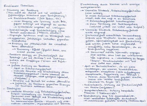 Emotionale Techniken, Reaktanz (Quelle, Werner Kroeber-Riel, Gundolf Meyer-Hentschel, Werbung, Steuerung des Konsumentenverhaltens, S. 99-115)