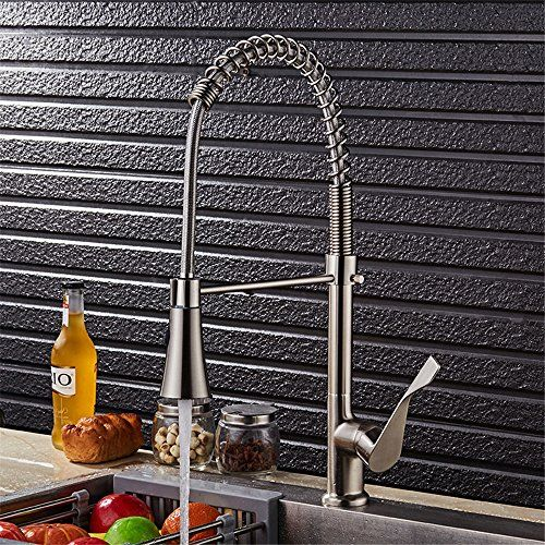 Dayanand Kitchen Faucet Align Motion Sense Wave Sensor To Https Www Amazon Com Dp B07dz1dn6q Modern Kitchen Taps Kitchen Mixer Taps Chrome Kitchen Faucet