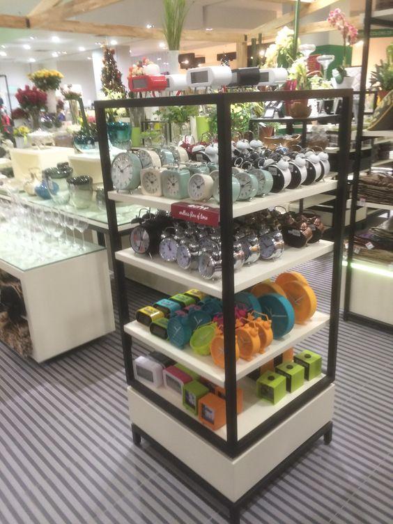 Parkson - Kuala Lumpur - Malaysia - Department Store - Lifestyle - Visual Merchandising - Fixtures - Layout - Visual Merchandising - www.clearretailgroup.eu