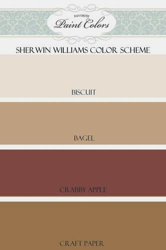 Favorite paint colors sherwin williams color scheme for Sherwin williams paint combinations