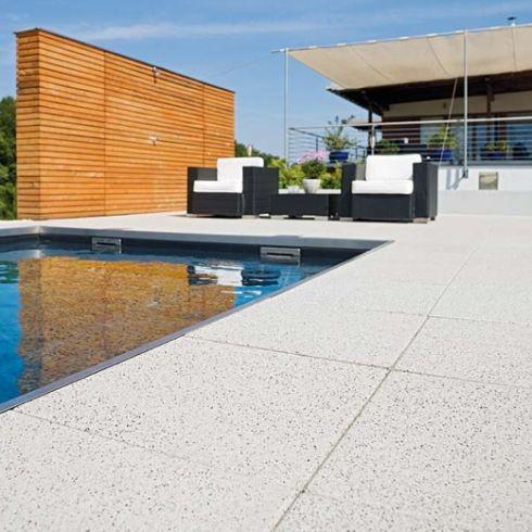 Arcadia Modena, Terrasse, Pool #Metten
