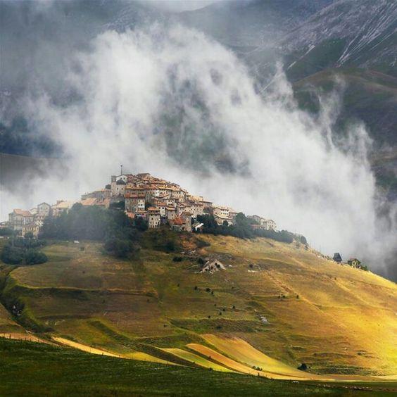 Italien....