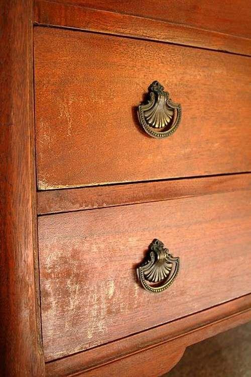 Trucos para limpiar muebles de madera ideas - Limpiar muebles de madera ...