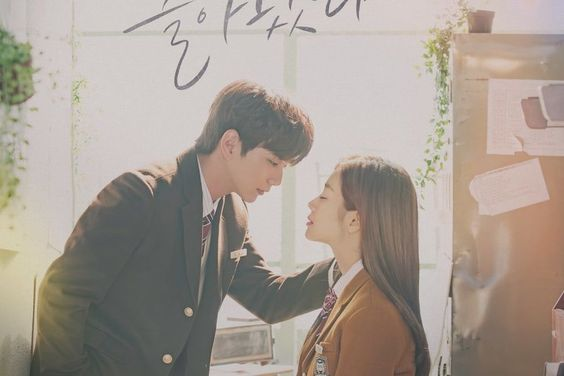 """4 Questions To Ask In The 2nd Half Of """"My Strange Hero"""""""