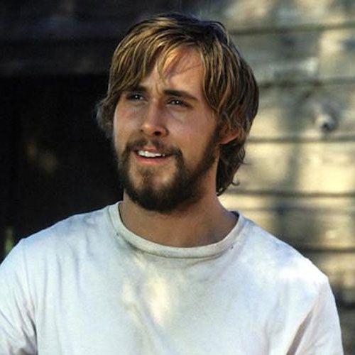 The Best Ryan Gosling Haircuts Hairstyles 2020 Update Ryan Gosling Haircut Ryan Gosling Hair Ryan Gosling